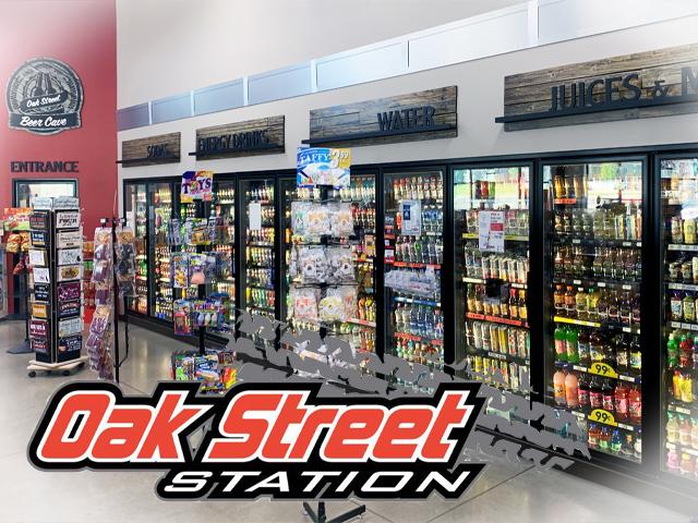 Oakstreet Station